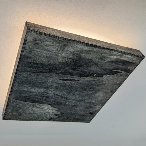 Grosse ampoule Led 18W