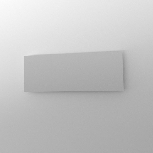 Dalle Led ronde 18W